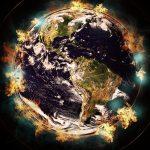 Calentamiento global para el premio Nobel