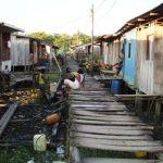 La pobreza subjetiva en Colombia