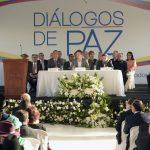 La comisión de paz del congreso puede ser un facilitador en el proceso gobierno
