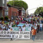Cronología de unas infamias. No. 3: Avatares de la salud en Colombia.