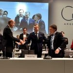 El G20 de Buenos Aires