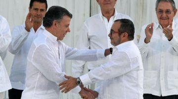 A dos años del acuerdo de paz gobierno-FARC: Discusión de balance